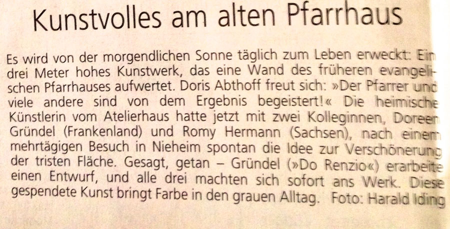 pfarrhaus-presse