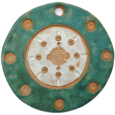 Wasserenergie im Mandala