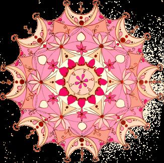 Mandala - Malkurs - deutsch - Heilige Geometrie