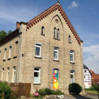 Pfarrhaus Nieheim