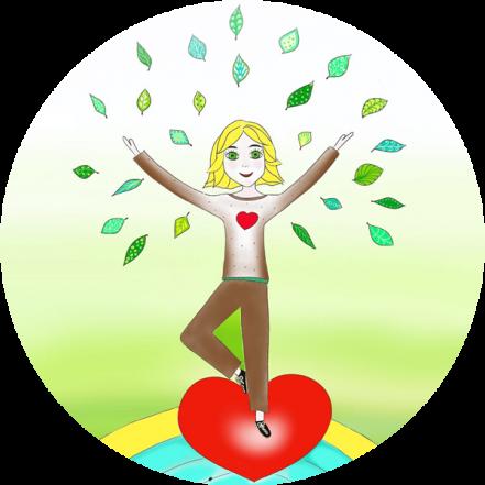 Intuitives Malen Ausbildung Doreen Gündel