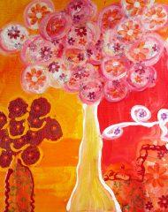 Kunsttherapie Ausbildung