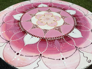 Mandala-11-rosa