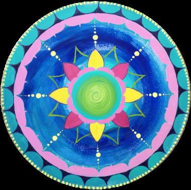Mandala-5-bunt