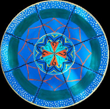 mandala-1-blau